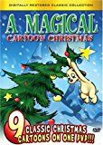 Un Noël de dessin animé magique